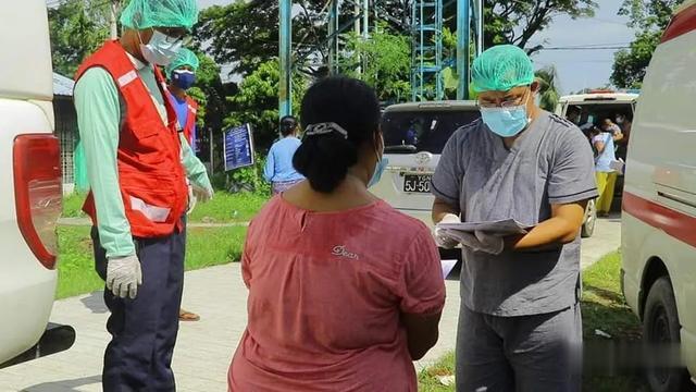 緬甸若開邦實兌市出院26人,累計668人出院-圖3