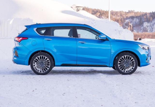 3臺7萬左右入手的SUV,均搭載T動力,關鍵來自知名品牌-圖5