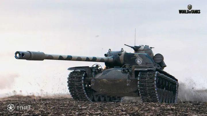 """坦克世界,老版""""三幻神""""的回歸-圖3"""