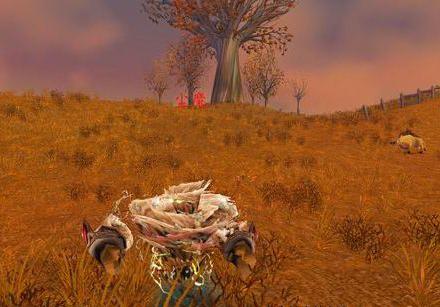 魔獸世界:懷舊服的西部荒野,不僅有著美景,還有PVP強力道具-圖3