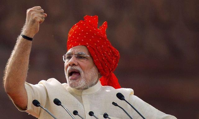 中印第6輪會談後,邊境印軍釋放危險信號,專傢:新德裡已分裂-圖3