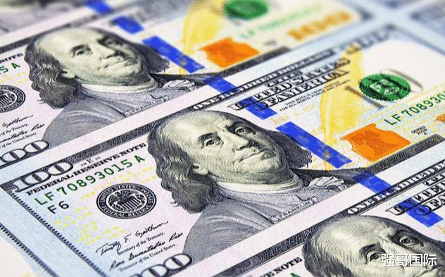 """再借8000億!美""""承諾""""不會""""賴賬"""",世界第二大美債持有國-圖2"""