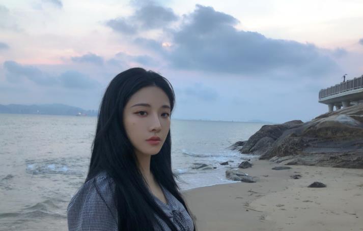 """THE9成員集體熱愛""""夜店風"""",虞書欣孔雪兒廉價感滿滿-圖4"""