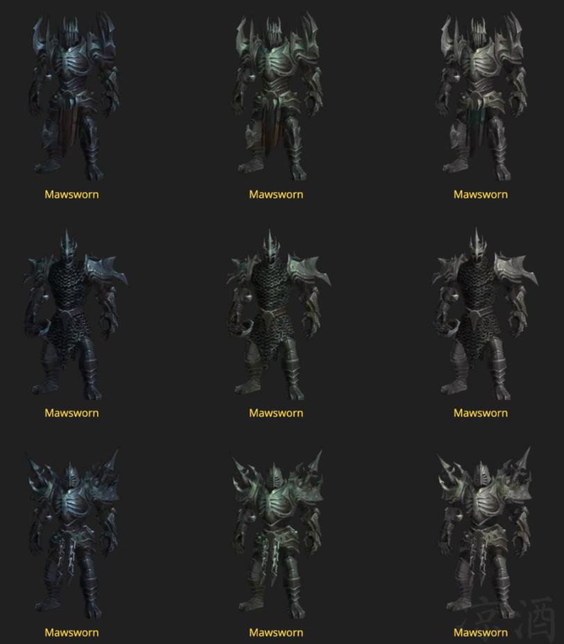 魔獸世界:除小德外唯一可以在噬淵中騎乘的坐騎 需要爬塔獲得-圖5