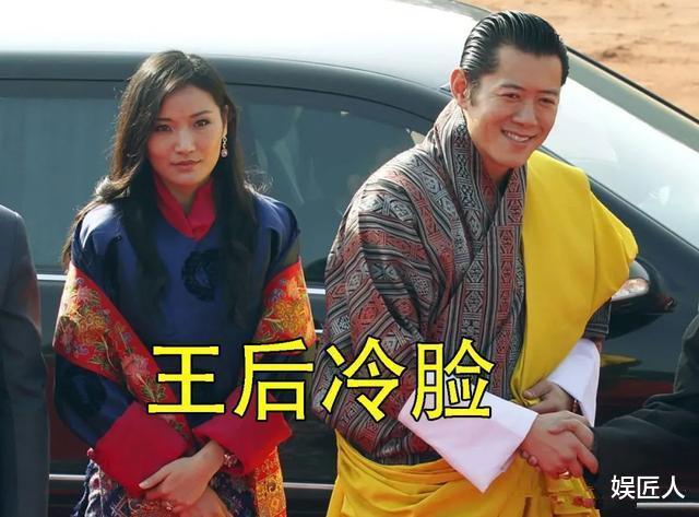 30歲不丹王後遭遇勁敵!國王情人溫柔現身,膚如凝脂宛如江南美人-圖4