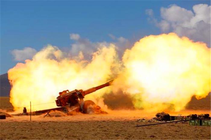 9月3日印度又在巴鐵邊境交火!10分鐘結束戰鬥,莫迪坐不住瞭-圖3