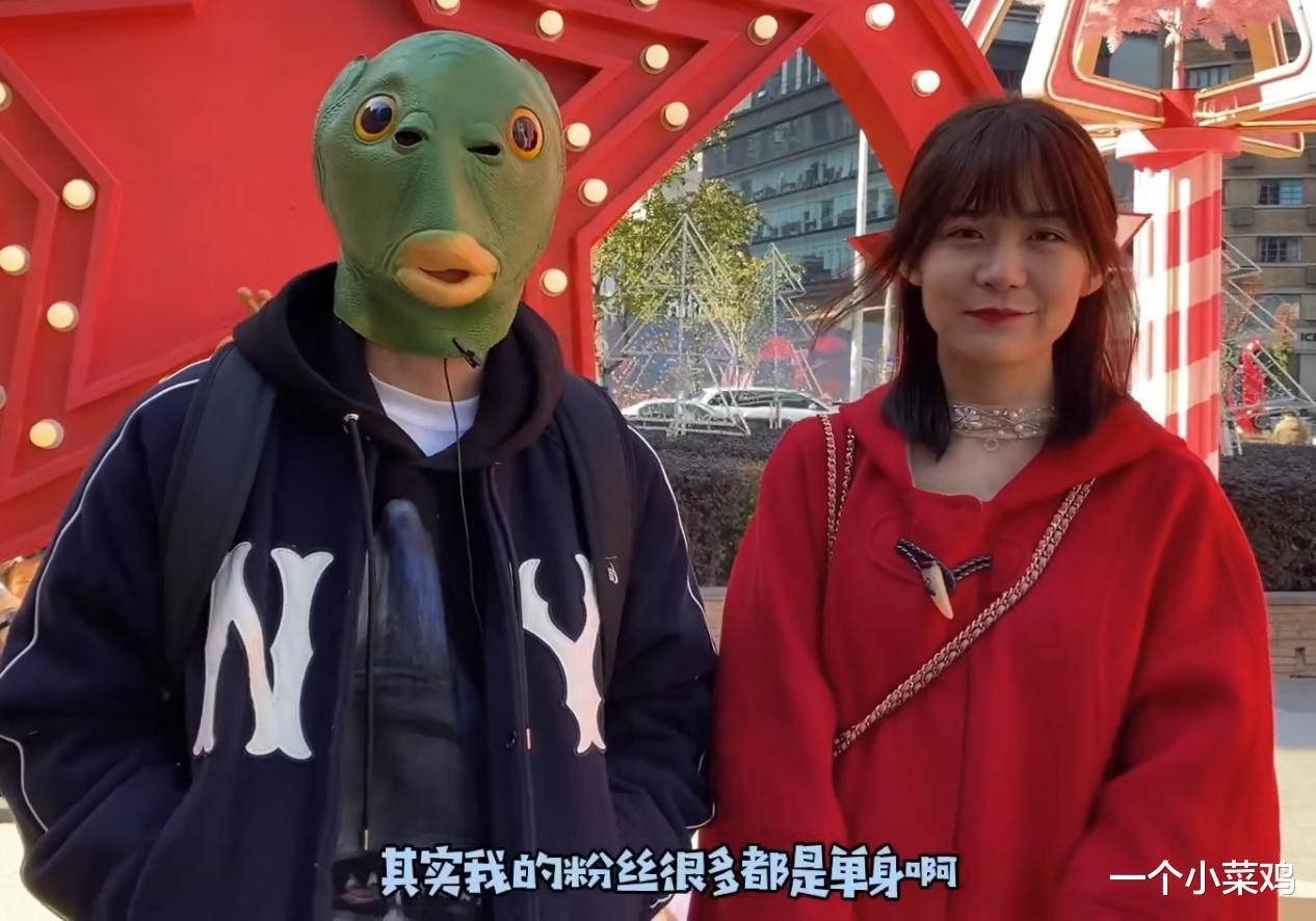 趙俊日和瞳夕成為情侶,共同發佈聖誕約會視頻,粉絲:我不能接受!-圖3
