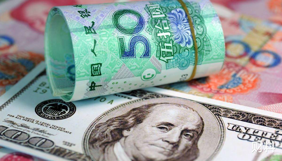 人民幣為何止步100元面額,不能發行千元面額嗎?有三個原因-圖4