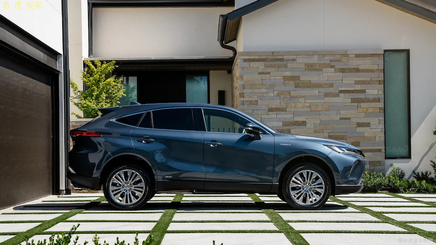 全新2021豐田Venza,超高性價比SUV-圖6