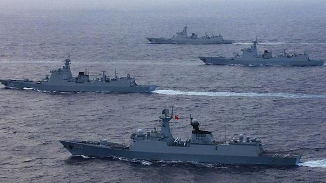 又一國力挺中國,表示堅決不會在南海問題上跟風美國-圖3
