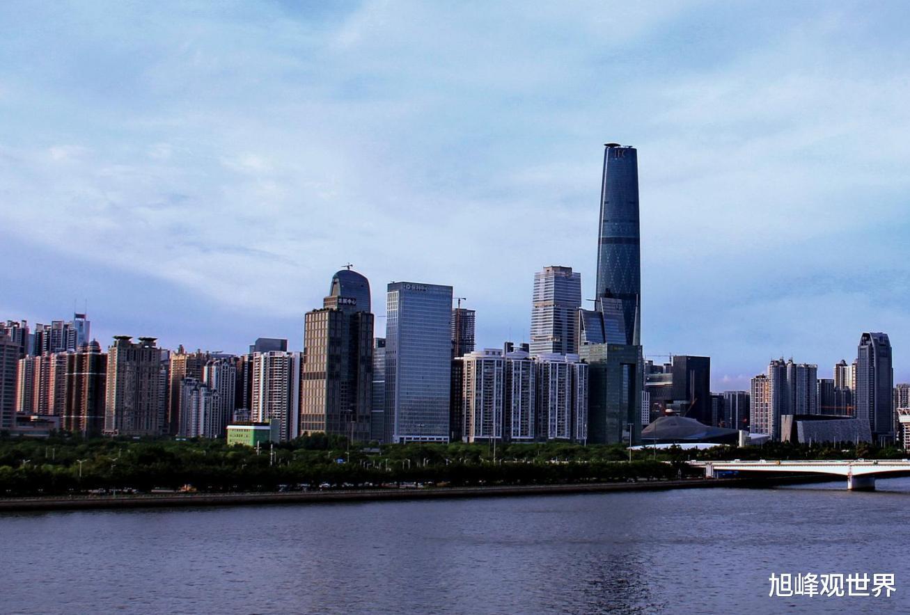 中國四大強省GDP出爐,江蘇與浙江逆勢增長,山東逐步穩定!-圖2