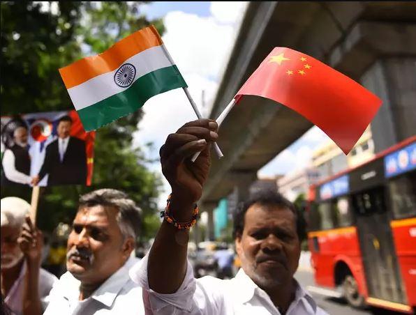 中國正式喊話印度,傳達什麼信號?-圖3