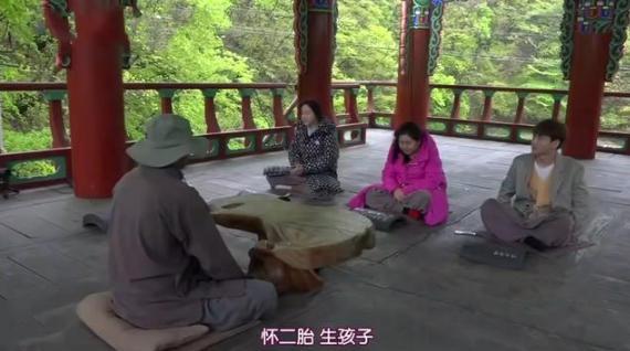 """中韓""""母子戀""""傳婚變,為生二胎夫妻頻吵架,婆媳關系也岌岌可危-圖9"""