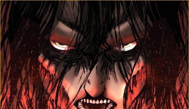 圣域龙斗士_进击的巨人:艾伦选择单干源于他克同伴的属性,他被虐太多次了
