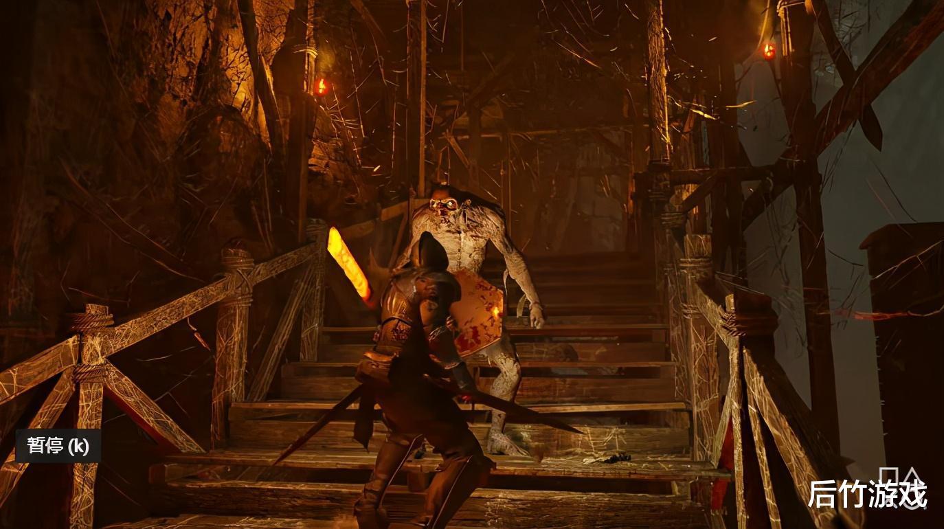 完美结局_《恶魔之魂》PS5重制版信息:视角不变,只有一个默认难度-第3张图片-游戏摸鱼怪