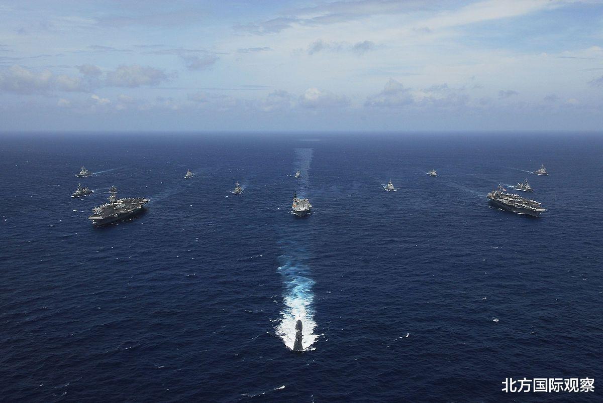 美日印澳外長東京會晤,多傢印媒發文警告:別讓美國成為區域領導者-圖3