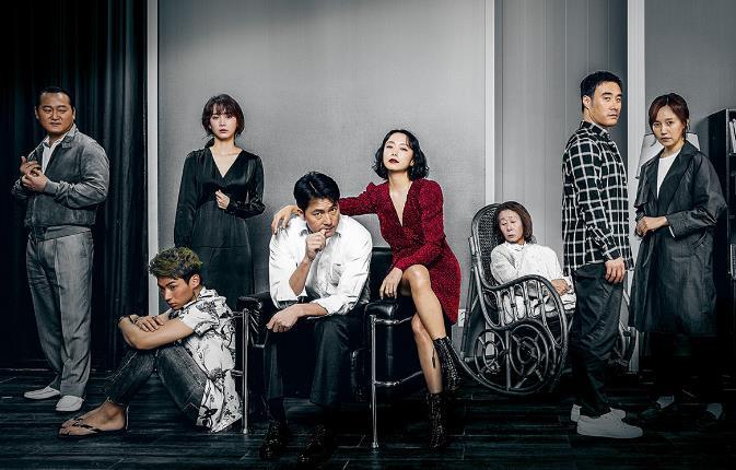 2020熱度不減的6部韓國電影,二刷看起來更精彩-圖6