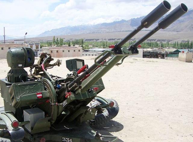 印度決心引進一款武器,可縮短和中國15年的差距,並超越俄羅斯-圖4