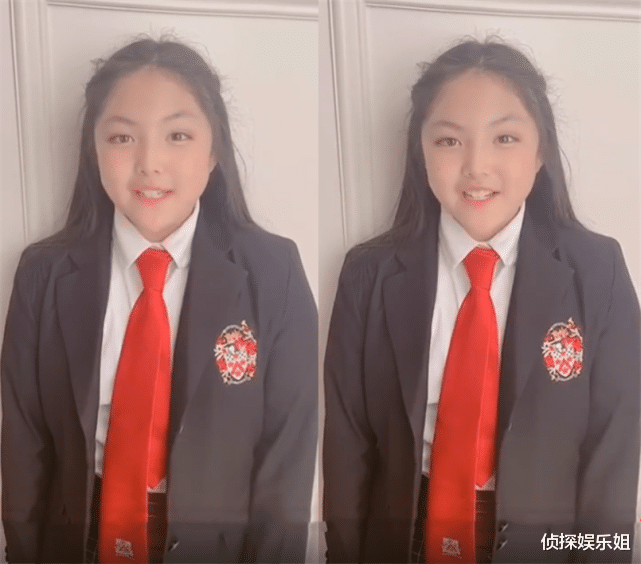 李湘王嶽倫為女兒慶11歲生日,王詩齡出鏡傳遞愛心,好像又胖瞭-圖2