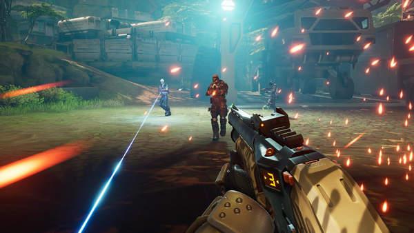 《The Cycle》8月19日登陸Epic國區 免費多人FPS遊戲-圖2