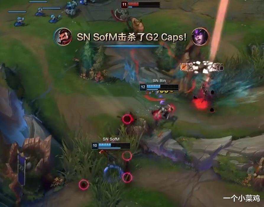 韓國觀眾質疑SN用Bug贏比賽,並鬧上拳頭論壇,結果被拳頭打臉-圖2