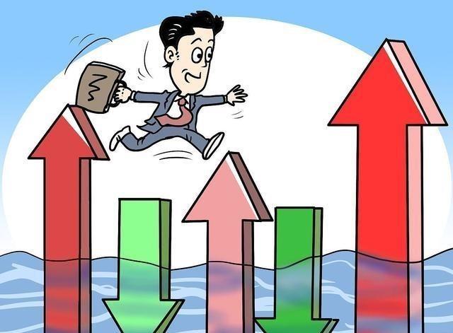"""中國股市:緊急事變!兩大利好信號來襲,A股或迎巔峰""""大牛市""""-圖2"""