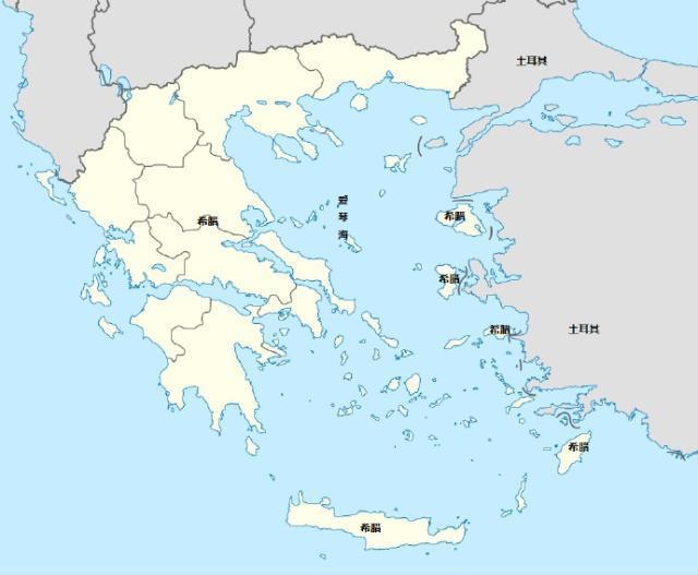 土耳其空軍取得輝煌戰果,慶祝勝利時被告知,擊沉瞭自傢軍艦-圖3