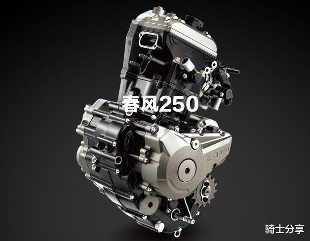 "250cc和500cc的摩托車誰是""黃金排量""?-圖3"