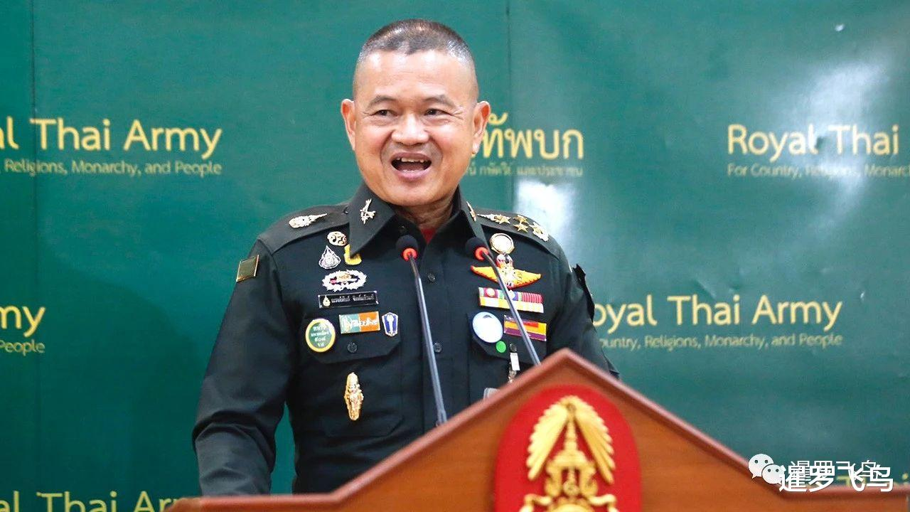 新任泰國陸軍總司令:沒有政變,除非情況惡化-圖5