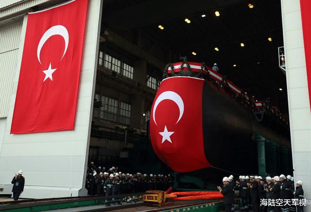 土耳其毫不手軟,立即報復美國的制裁措施:574傢公司受到影響-圖3