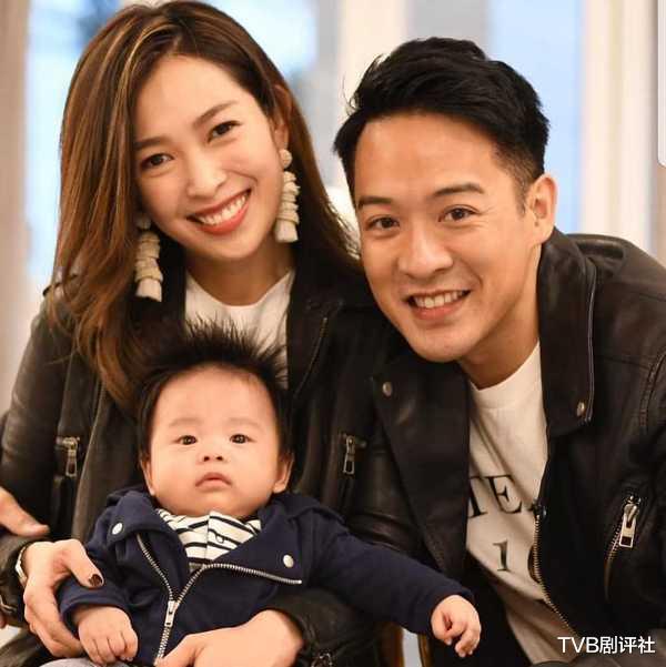 TVB小生再次回娘傢直言心情復雜,與太太離巢後做網紅收入高-圖9