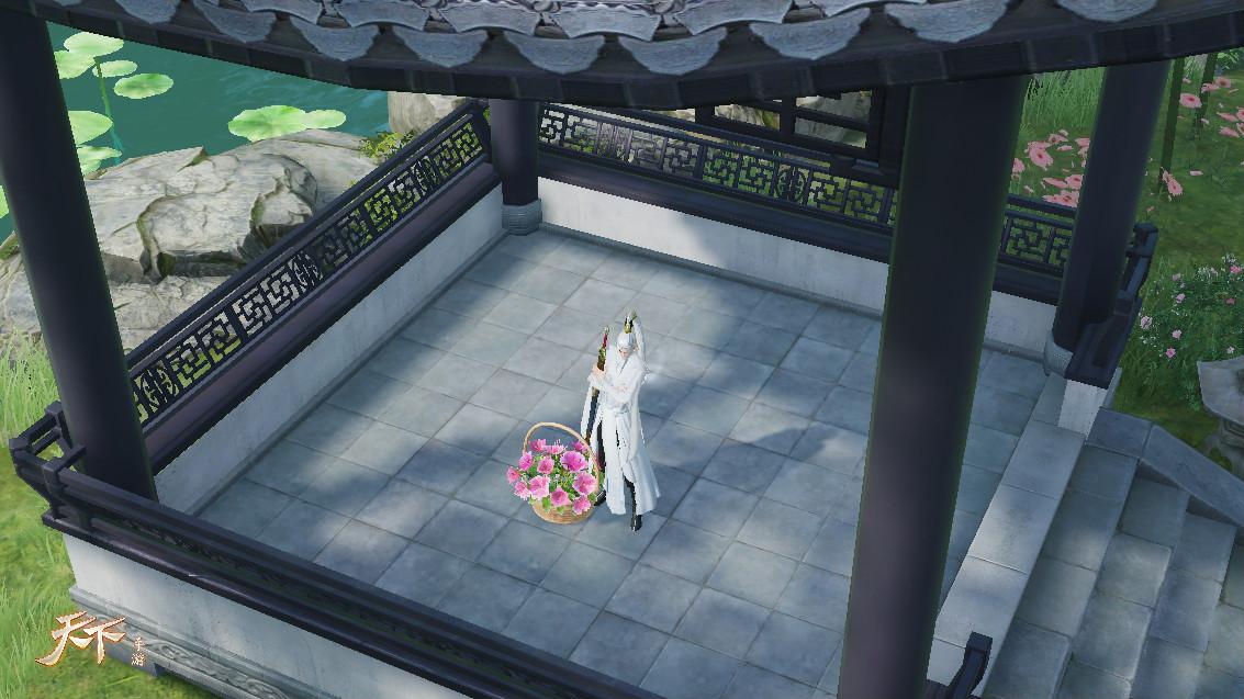 武神角色已备好,《天下》手游武神坛邀你大展身手,决战巅峰!插图(3)
