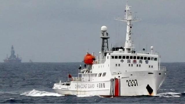 日媒:中國公務船在釣魚島海域停留時長創下紀錄-圖2