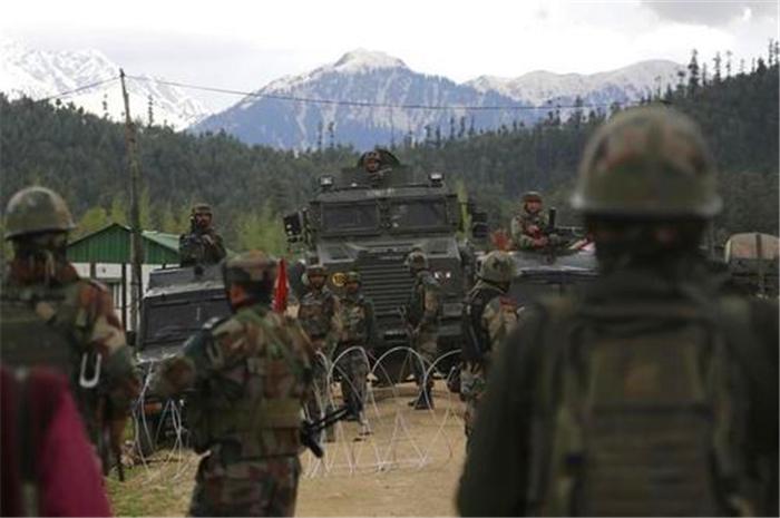 9月3日印度又在巴鐵邊境交火!10分鐘結束戰鬥,莫迪坐不住瞭-圖4