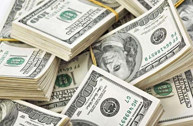 不再信任美國,大量資金紛紛撤離,我國成為國際資金避風港-圖2