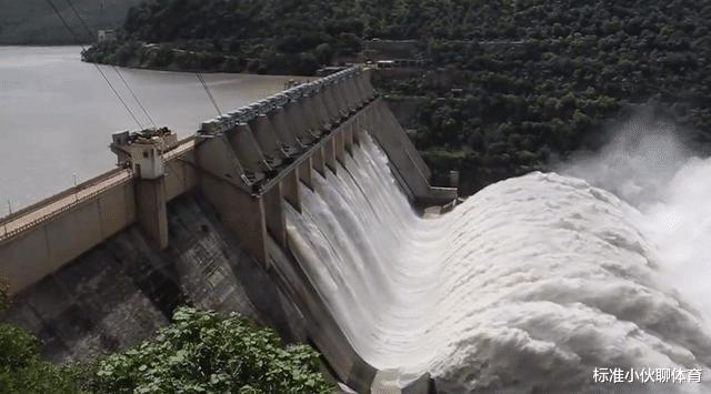 """我國終於""""動真格"""",建立水電站直接攔截河流,印度:高抬貴手-圖2"""