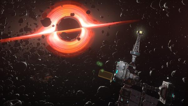 m4a1黑龙_育碧VR新游《AGOS》登陆Steam 新预告公开-第5张图片-游戏摸鱼怪