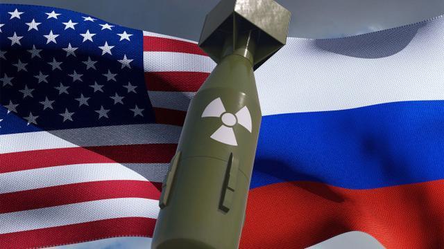 美媒:特朗普希望大選前與俄達成核軍控協議,否則條件將更嚴-圖2