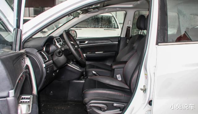 哈弗又一款良心SUV,6.6萬元配4輪獨懸,還是四缸帶T-圖3