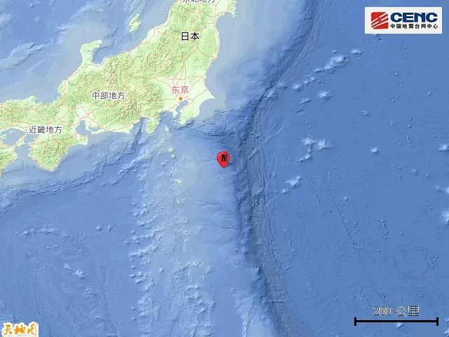 日本一地發生5.6級地震!-圖2