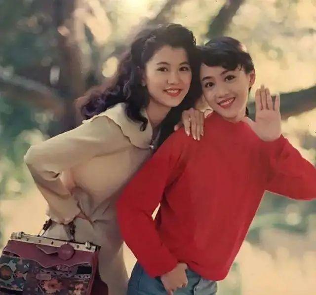 陳小春版《韋小寶》7個老婆近照!阿珂還像以前一樣美-圖7