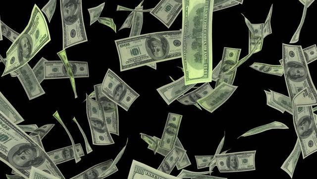 美國27周印鈔16萬億美元後,美聯儲或精疲力盡,1萬億美債或被拋-圖2