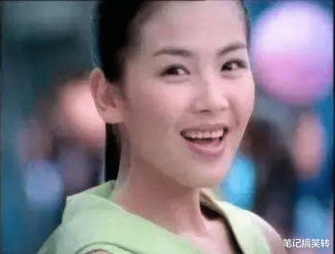 王力宏21年前拍的純凈水廣告,有誰註意女主?如今火得一塌糊塗!-圖7