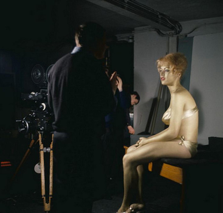 007女郎Margaret Nolan逝世終年76歲全金性感造型成經典-圖2