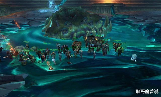 魔獸世界:懷舊服黃金賽Noobs公會重奪TAQ競速世界第一,強勢打臉WCL-圖5