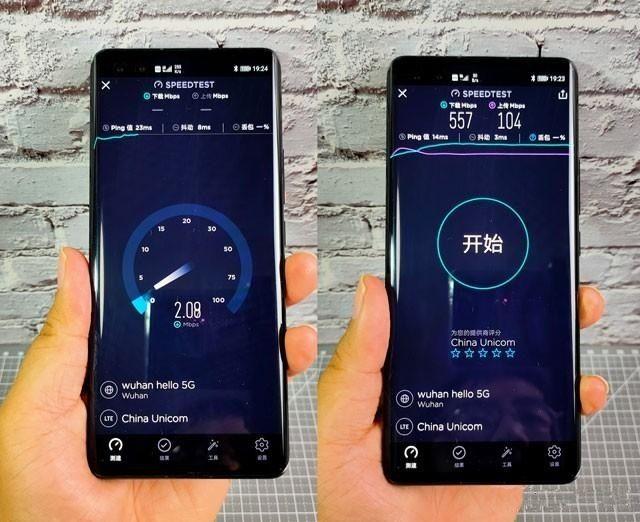 未來4G套餐會不會自動升級為5G信號?非5G套餐的4G手機卡上網的網速有提升?