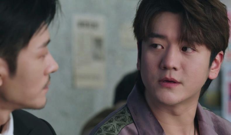 """看完《我喜歡你》,我終於明白什麼叫做""""親閨蜜""""瞭-圖5"""