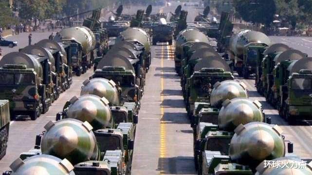 為何美國懼怕俄羅斯而不怕中國?美專傢這次說瞭實話-圖4