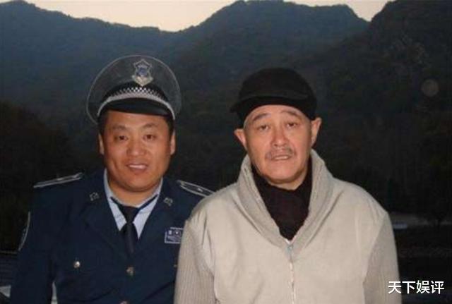 陪宋曉峰住10年地下室,不離不棄,爆紅後為妻子買500平米別墅-圖7