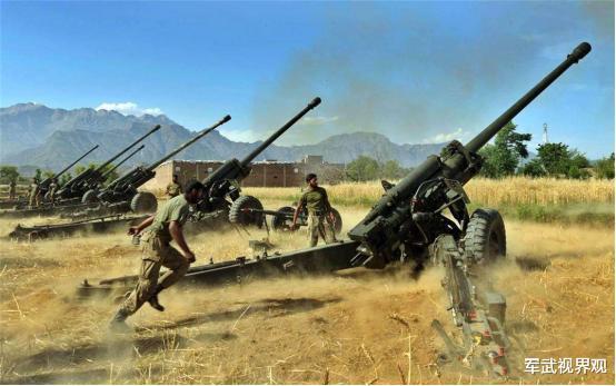 印度邊境槍炮聲四起,大量炮彈從天而降,印軍傷亡數陡然上升-圖4